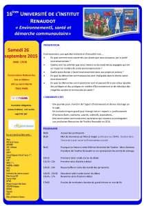 programme 16ème Université 2015_Page_1